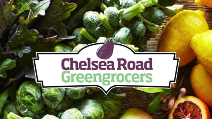 Chelsea Road Greengrocer - Bath